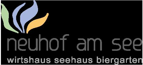 Neuhof Am See Wirtshaus Restaurant Seehaus Eventlocation In Gundelfingen An Der Donau